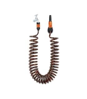 Tuyau Spiral kit 10 m CLABER