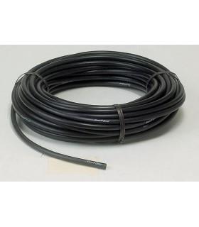 Conducteur PVC souple 3mm x 5mm