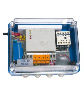 Coffret protection DSE 12A Mono