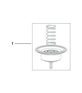 Kit membrane PGA