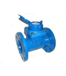 Compteur irrigation DN 125 pour eaux brut