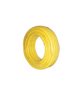 Tuyau jaune Professionnel 25 m