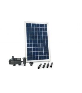 Pompe solaire Solarmax 600