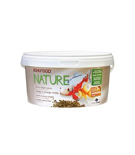 Nourriture Koi Nature Ichi Food