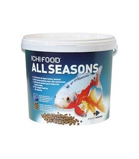 Ichi Food toutes saisons