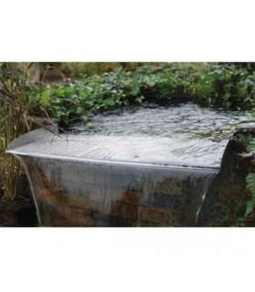Lame d'eau BRISBANE 60 cm INOX UBBINK