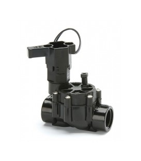 Vanne électrique 100-DV