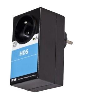 Protection pompe HDS sur prise max 10 Ampères