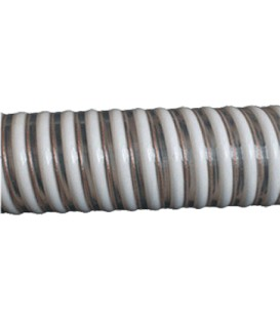 Tuyau d'aspiration / refoulement Spirabel PVC SNT-S Ø70 au ML