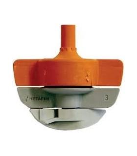 Spinnet FLT turbine grise
