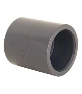 Manchon PVC pression FF