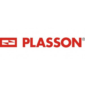 Raccord compression PLASSON